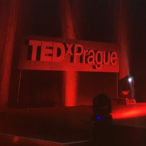Jaký byl TEDx Prague2017?