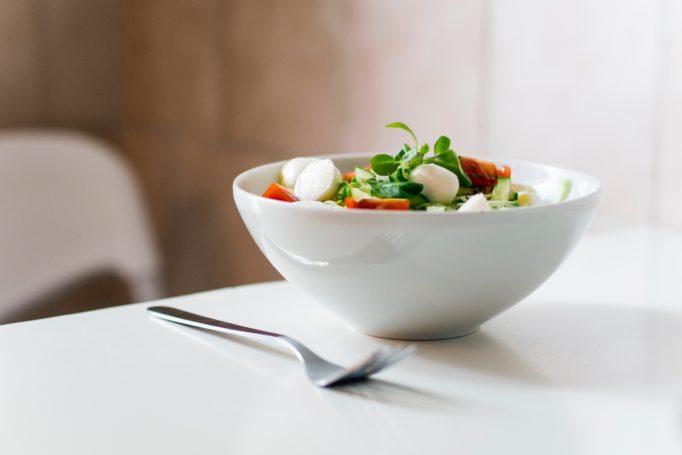 Odlehčení prospěje nejen vašemu jídelníčku ale i prezentacím