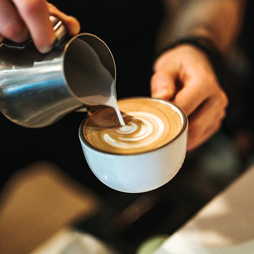 3 pražské kavárny, kterémáme rádi