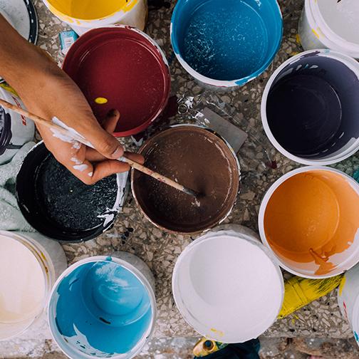 Jak pracovat sbarvami nejen vprezentacích? (1.díl)
